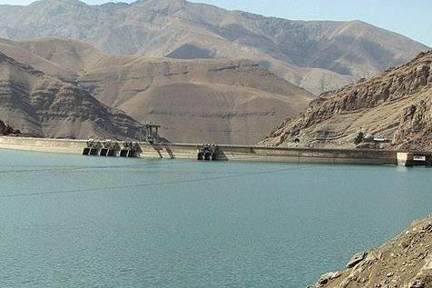 سند تقسیم آب رودخانه کرج مهمور به امضاء امیرکبیر به ثبت رسید