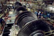 طراحی توریبن جدید نیروگاه رجایی در دانشگاه صنعت آب و برق