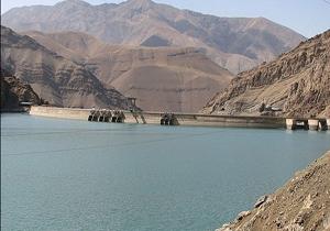 سند تقسیم آب رودخانه کرج با امضاء امیرکبیر به ثبت رسید