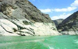 منابع آبی تهران در شرایط بحران قرار گرفت