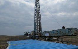 ۲۰۰متر زمین برای حفر چاه آب شرب در کجور مازندران اهدا شد