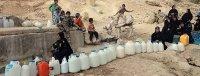 خشکسالی کشاورزان فارس را به حاشیه شهرها کوچاند