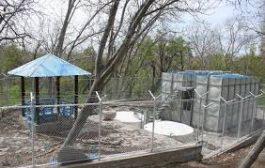 آبرسانی به ۱۱۴ روستای استان مرکزی از محل صندوق ملی