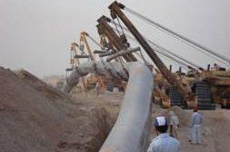 بحران آب در تمام کشور جدی است/تلاش برای انتقال آب از خلیجفارس