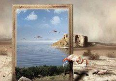 بحران آب و کلاف سردرگم دریاچه ارومیه