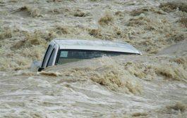 پیشبینی وقوع سیل در ۸ استان/ احتمال بروز شدیدترین سیلابهای اخیر در ۳ استان