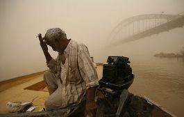 نماینده ایذه: ادامه انتقال آب کارون وضعیت وحشتناکی در خوزستان و چهارمحال و بختیاری ایجاد میکند