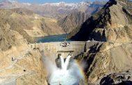 حجم مخازن سدهای فارس ۴۶۱ میلیون مترمکعب افزایش یافت