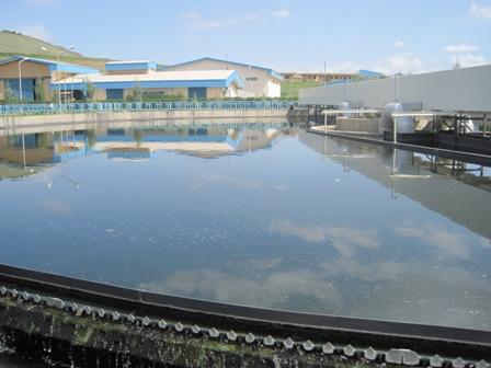 افزایش ۷۰ لیتر بر ثانیه به ظرفیت ورودی تصفیهخانه آب سقز