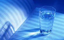 آب از شب مانده را نخورید!