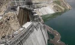 دولت ریالی برای طرح تعادلبخشی آب پرداخت نکرد