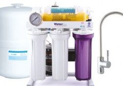 دستگاه تصفیه آب خانگی چطور کار می کند؟