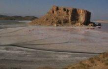 موج امید در دریاچه ارومیه