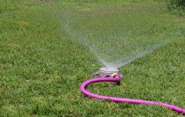 راه هایی برای مصرف بهینه آب