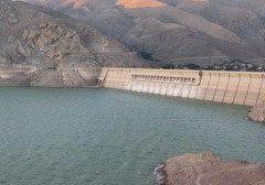 حجم آب سد الغدیر از ۵۰ میلیون متر مکعب گذشت/عبور ساوه از بحران