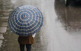 بارشهای اخیر به معنی از بین رفتن بحران آبی نیست