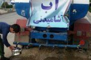 بیش از نیمی از روستاهای سیستان و بلوچستان آب شرب پایدار ندارند