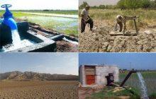 میزان برداشت آب از چاه های غیرمجاز در زنجان۳۲۰ میلیون مترمکعب است