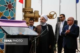 با حضور مدیرعامل شرکت مدیریت منابع آب ایران ؛ طرح تامین و انتقال آب اضطراری به بندرعباس به بهره برداری رسید