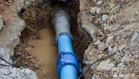 ۳۷ درصد شبکه آب روستاهای استان بوشهر فرسوده است