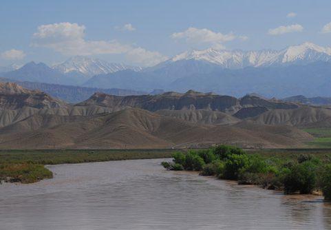 مرگ و میر ماهیان ارس ارتباطی با آلودگی صنعتی بالادست ندارد/ اجرایی شدن بازچرخانی پساب صنعتی ارمنستان در حاشیه ارس