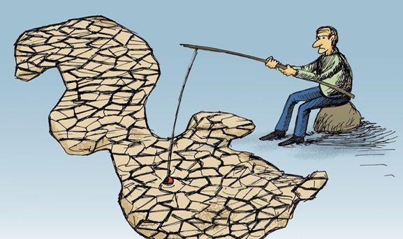 لزوم آسیب شناسی نقشه راه احیای دریاچه ارومیه/ با شرایط سنتی نمیتوان نیاز آبی کشور را برطرف کرد