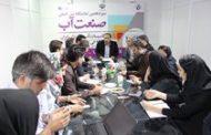 سرمایهگذاری ۱۵ هزار میلیارد تومانی در بخش آب و فاضلاب تهران/ نهضت اساسی ما در ۴ سال آتی ساخت تصفیهخانههاست