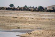 کاهش ۶۴ درصدی مخازن سدهای گلستان/ رودخانههای گلستان فصلی شدهاند