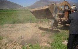 انسداد ۲۶۰۰ چاه غیرمجاز در استان همدان/ صرفهجویی ۲۱۹ میلیون مترمکعبی در مصرف آب استان