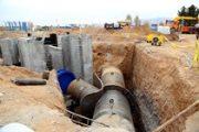 ۳۰ درصد شبکه آبرسانی بوشهر نیاز به بازسازی دارد