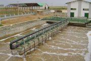 جمعآوری و تصفیه ۶۴٫۱ میلیون مترمکعب فاضلاب در شهرهای کردستان