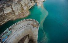 ۶۹ سد بزرگ کشور کمتر از ۴۰ درصد آب دارند/ کاهش ۴۳ درصدی ورودی آب به مخازن سدهای کشور/ افت ۶۱ درصدی انرژی تولیدی نیروگاههای برقآبی