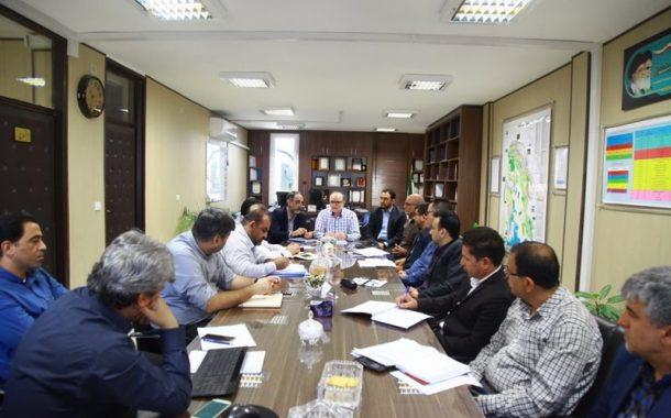 رئیس کمیته مدیریت خشکسالی سازمان آب و برق خوزستان: حدود ۱۰ میلیارد متر مکعب از مخازن سدهای خوزستان خالی است