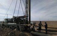 افزایش عمق چاههای آب آشامیدنی در روستاهای استان یزد