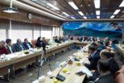 استفاده از پسابهای تصفیه شده برای توسعه فضای سبز در کردستان