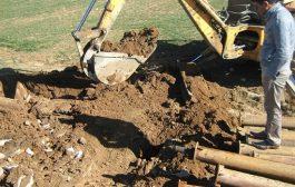 انسداد ۲۷۸۰ حلقه چاه غیرمجاز در استان همدان/ نصب بیش از ۳۶۰۰ کنتور هوشمند آب و برق بر روی چاههای استان