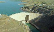 رهاسازی آب از سد زاینده رود برای باغات غرب اصفهان