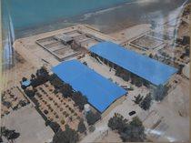 اجرای ۷۰ هزار مترمکعب آب شیرینکن در استان بوشهر