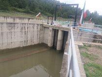 بهره برداری از سیستم انتقال آب رودخانه بابلک به سد البرز