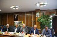 همکاری سازمان نظام صنفی کشاورزی برای پیاده سازی نظام مدیریت مشارکتی منابع آب