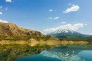 وضعیت منابع آبی استان تهران در روزهای پایانی مردادماه؛