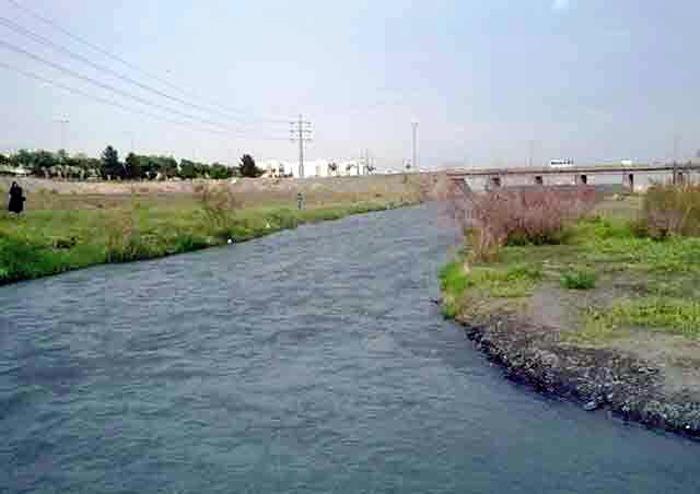 صدور سند مالکیت برای ۱۳۰ هکتار از اراضی بستر رودخانه چهلبازه شاندیز