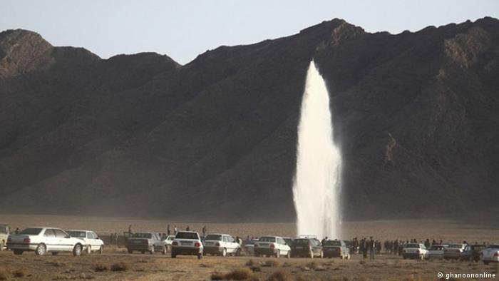 تعرض به خط انتقال آب یزد برای بیست و دومین بار/ جریان انتقال آب تا غروب از سر گرفته میشود