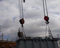 افزایش ۳۳ درصدی ظرفیت پست ۲۳۰٫۶۳ کیلوولت اورامانات در استان کرمانشاه