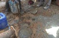 جلوگیری از برداشت غیرمجاز ۳۹۸ هزار متر مکعب آب از آبخوانهای ورامین