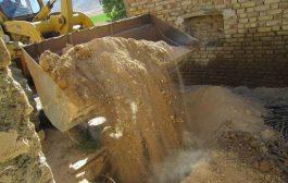 جلوگیری از برداشت غیرمجاز یکمیلیون و ۸۰۰ هزار مترمکعب از آبخوانهای استان همدان