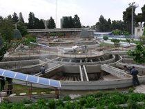 افزایش ۲۰ هزار مترمکعبی ظرفیت مخازن آب شرب سنندج