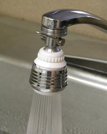 افزایش ۵ درصدی مصرف آب در شهرهای لرستان