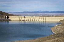 اجرای ۱۰ سد با حجم مخزن ۱۱۵ میلیون متر مکعب در همدان