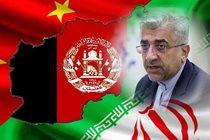 وزیر نیرو راهی کابل شد/ همکاریهای اقتصادی ایران و افغانستان توسعه مییابد
